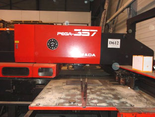 pacific machine tool steel